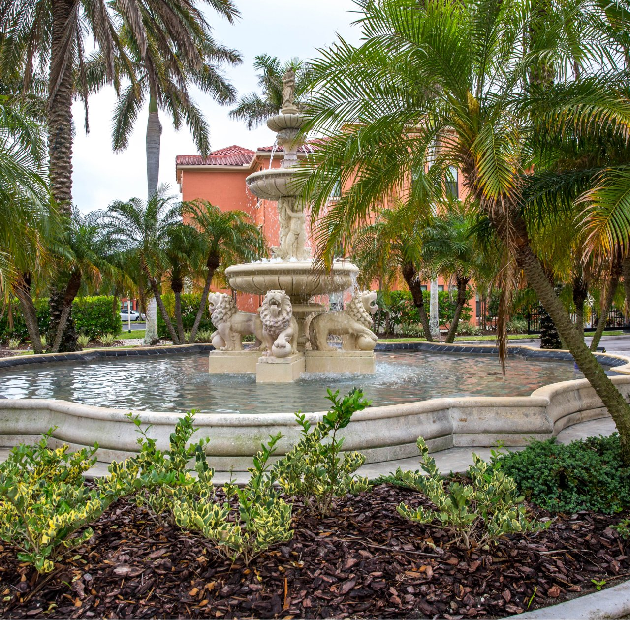 Commercial Landscaping Tampa Florida