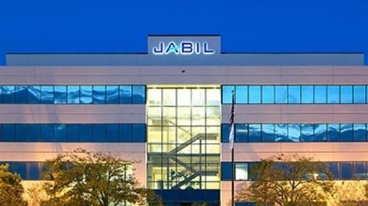 FIELDSTONE ACQUIRES JABIL CORPORATE HEADQUARTERS LANDSCAPE CONTRACT